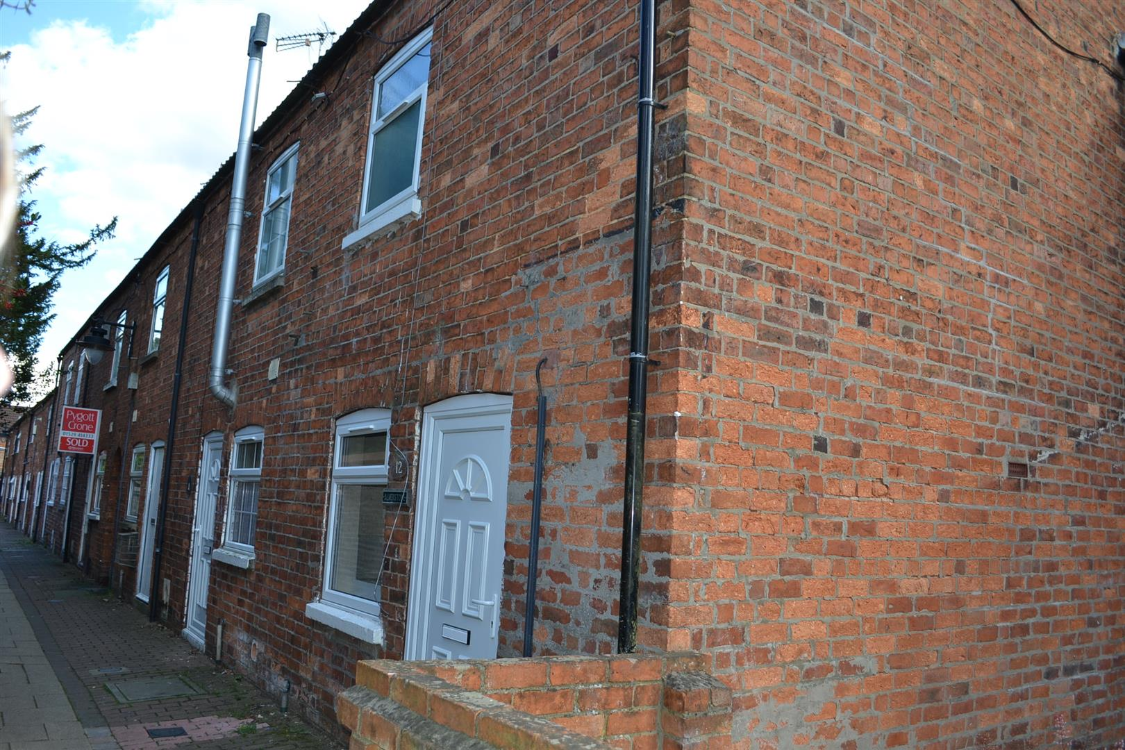 1 bedroom property in Sleaford